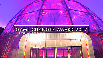 Game Changer Award 2017